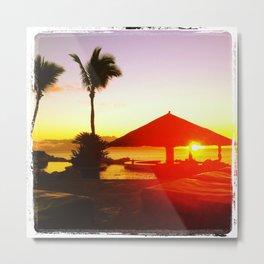 One&Only Palmilla, Los Cabo San Lucas Metal Print