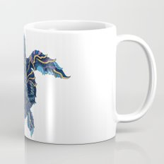 Sea Turtle (Color Version) Mug