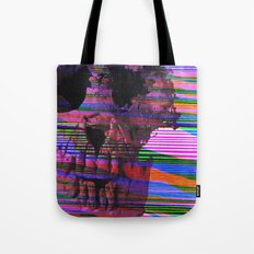 Fuck Swag (Lust in the Woods) Tote Bag