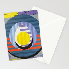Egg - Paint Stationery Cards