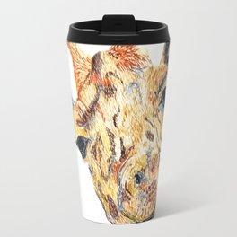 Hi giraffe Travel Mug