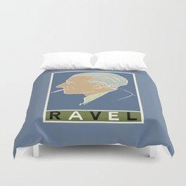 Ravel 2 Duvet Cover