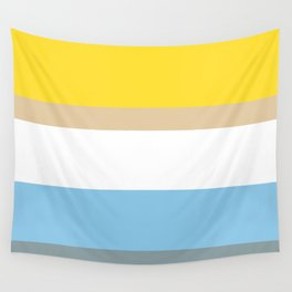 Colours of Homer Wall Tapestry