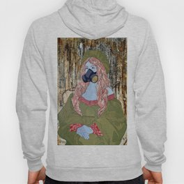 Undercover Beauty Painting Hoody