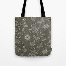 MAUA flora Tote Bag