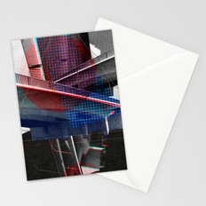 The Sur Real Man 8V2 Stationery Cards