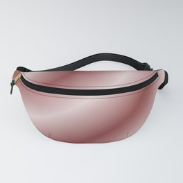 Circular Mystery in Pink Fanny Pack