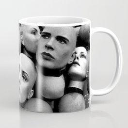 Head's Up Coffee Mug