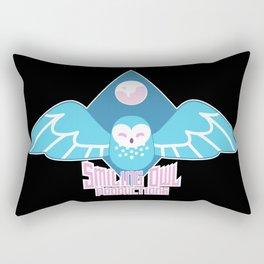 Smiling Owl Productions Rectangular Pillow