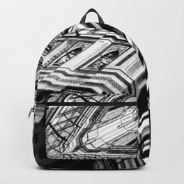Grand Architecture Backpack