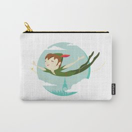 Storybook Pan Carry-All Pouch