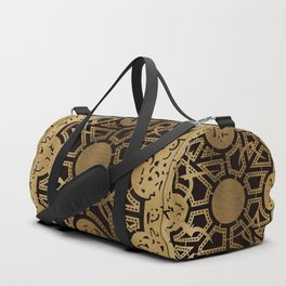 Lament Configuration Side D Duffle Bag
