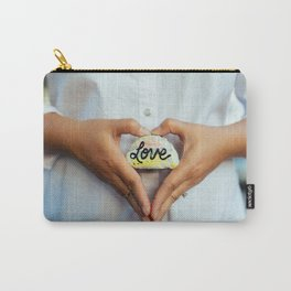 Love rock Carry-All Pouch