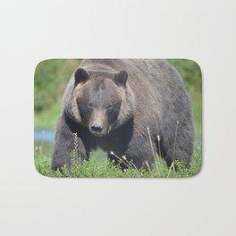 Brown Bear - Alaska Bath Mat