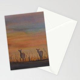 Sunset Ridge Stationery Cards