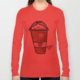 frappe Long Sleeve T-shirt