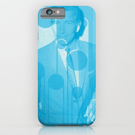 Test Pattern iPhone & iPod Case