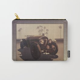 Bentley Flyer Carry-All Pouch