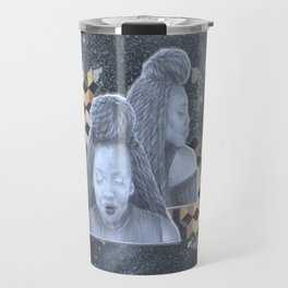 Queen for a day Travel Mug