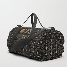 BTS x ARMY : Together Forever Duffle Bag