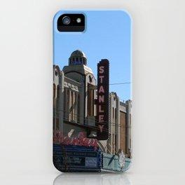 Stanley iPhone Case