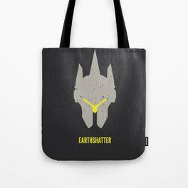 Earthshatter Tote Bag
