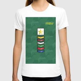 Clases Progresivas T-shirt