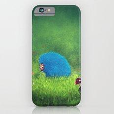 Blue Pet! iPhone 6s Slim Case
