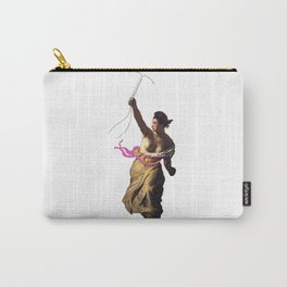 IUD Liberty Carry-All Pouch