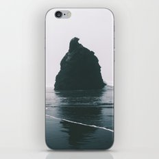 Ruby Beach iPhone & iPod Skin