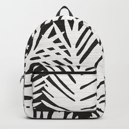 Summer At The Palms Backpack