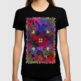 Hodge Podge Psychedelic T-shirt