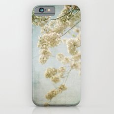 Blessings - Cherry Blossoms iPhone 6s Slim Case