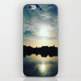 SUNLIGHT iPhone Skin