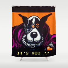 It's You Shower Curtain