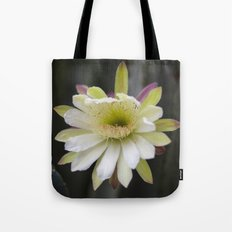 the whole flower  Tote Bag