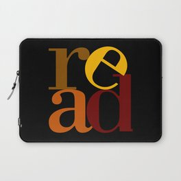 read love Laptop Sleeve