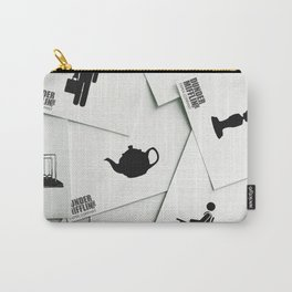 The Office Carry-All Pouch