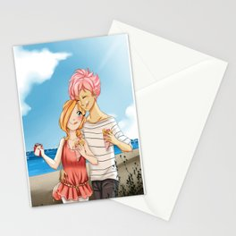 Date Stationery Cards