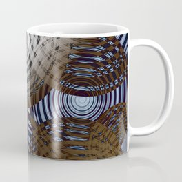 Warpdrive Coffee Mug