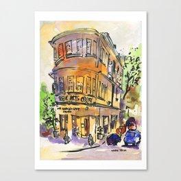 20140222 Selegie Arts Centre Canvas Print