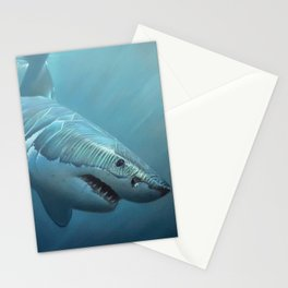 Beyond The Break Stationery Cards