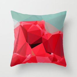 RUBUS Throw Pillow