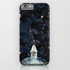 to boldly go Slim Case iPhone 6s