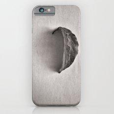 Solitude (October, Still) iPhone 6s Slim Case