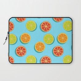Summer insta fruits Laptop Sleeve