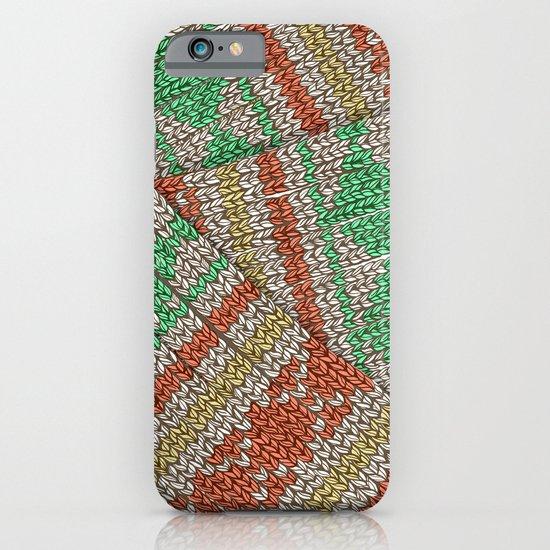 Winter Lovers VIII. iPhone & iPod Case