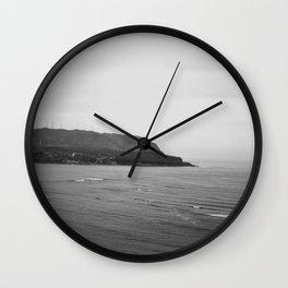 Lima Ocean Wall Clock