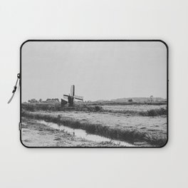 Wind Farm Laptop Sleeve