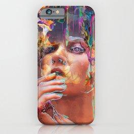Analog Dream iPhone Case